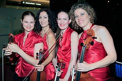 The STRING SIRENS @ QPAC - Brisbane