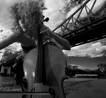 DANIELLE Principal Cello/Solo Cello (Brisbane)