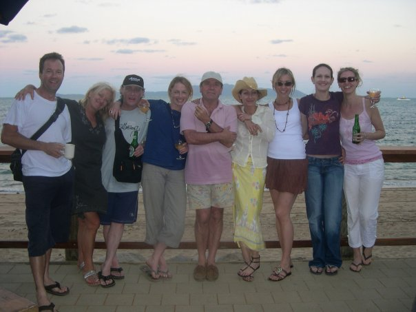STRING SIRENS on tour with Glenn Shorrock, Wendy Matthews and Doug Parkinson - North Queensland