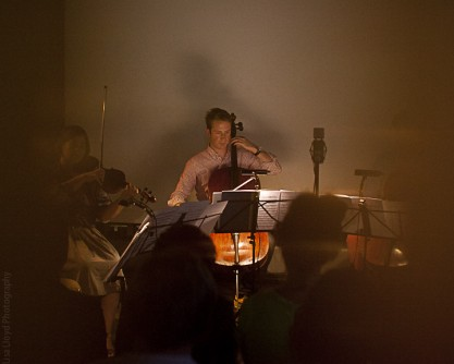 ENSEMBLE URBANE Concert 5 @ Loop - Melbourne